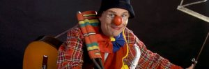 Clown Gagga